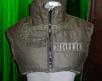 biopunk clothing - photo #35