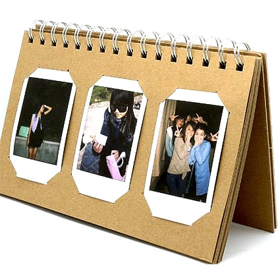 photo album fujifilm instax mini film photo display and stand. Black Bedroom Furniture Sets. Home Design Ideas