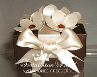 Wedding invitations, wedding Invitation, Floral Invitation, Handmade Invitations, Quinceanera Invitation