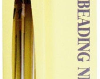 Tool: Tulip Beading Needles 4pk Size 11 36282