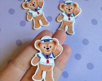 duffy bear / disney / kawaii / japan