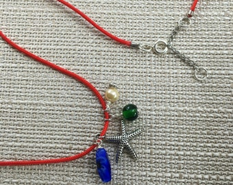 Lin Necklace