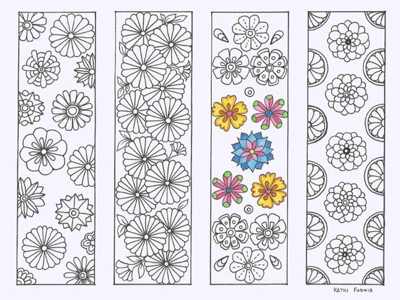 It's just a graphic of Dramatic Free Printable Bookmarks to Color Pdf