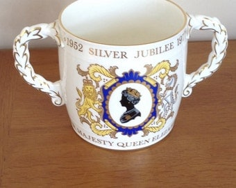 Limited addition Silver Jubilee 1977