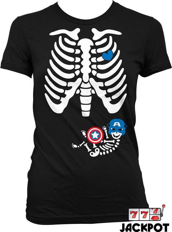 Shop for the perfect maternity skeleton gift from our wide selection of designs, or create your own personalized gifts.
