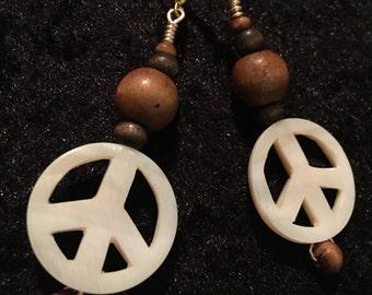 Ivory Peace