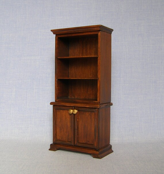 1:6 scale Kitchen Hutch for 12 inch doll/ Miniature China