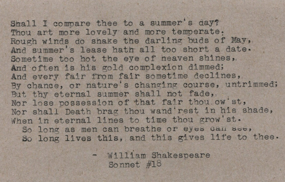 shakespeares sonnet 102 All free content shakespeare lives sonnet project nyc muse of fire free content shakespeare lives shakespeare lives: a midsummer n sonnet project nyc: sonnet 102 sonnet project nyc: sonnet 103 sonnet project nyc: sonnet 104.