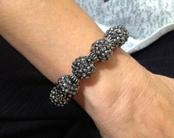 Missy Doctor Who Inspired Bracelet