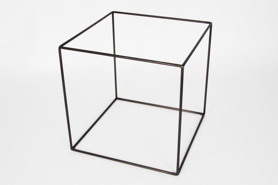 cube frame 11 to 15 long 1  4 round