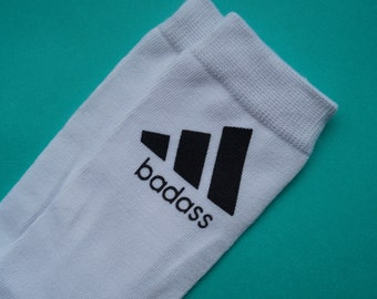 Badass sports socks