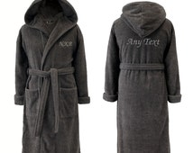 Personalized robes bulk