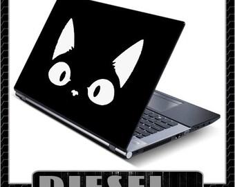 Black Cat (Decal)