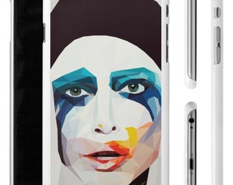 Lady Gaga Phone Case