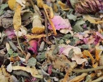 Organic Cleansing Tea - 50g