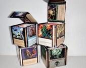 Magic The Gathering Dice Box