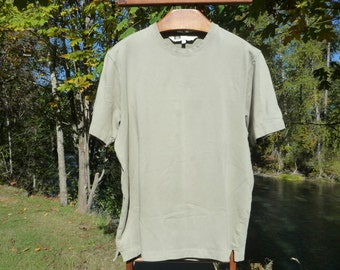 Tilley Endurables Easy Care Medium Tan T shirt