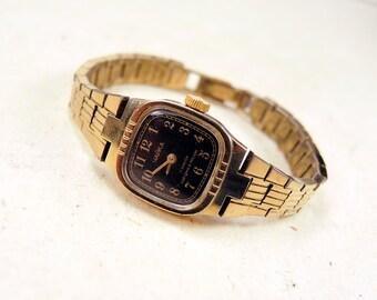 Small women 39 s watch women 39 s wrist watch silver for Small size womans watch