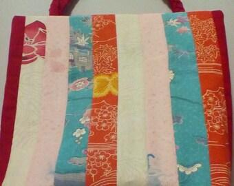 4kind kimono bag