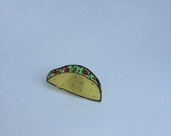 Taco Pin!!