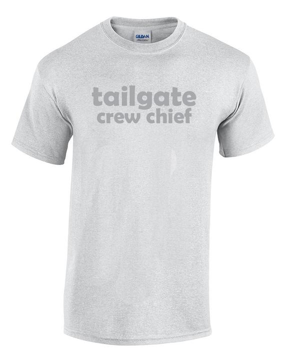 Tailgate Crew Chief (T-Shirt)
