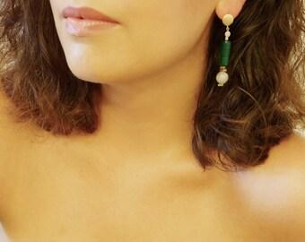 The Sylvia Earrings