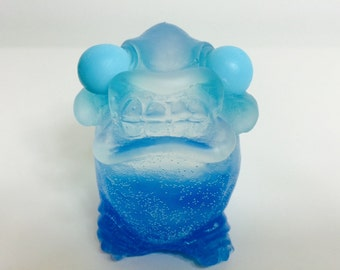 Angry Soap