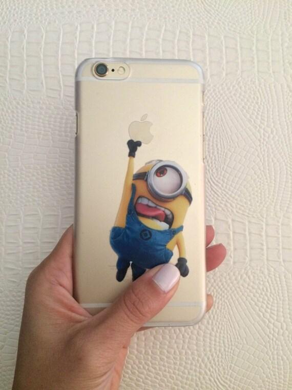 Minion Iphone  Case Amazon