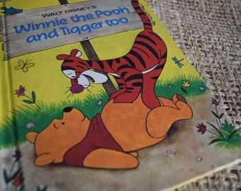 Sale 50% Off.Walt Disney's Winnie the Pooh and Tigger too.