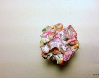Colour Bloom - Handmade Ring
