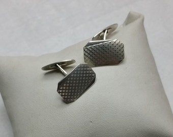 Cufflinks 835 silver cufflinks MS141