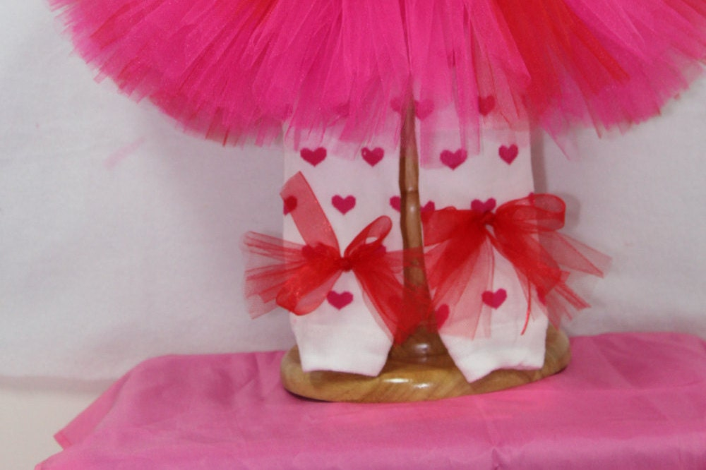 Baby Girl first Valentines Day outfit,First Valentines Day ...