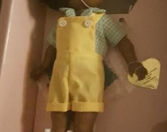 Vogue Doll Shirley's Dollhouse Exclusive Sunday's Best African American Boy