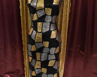 Sequin Dress Size Small