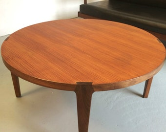 Original Mid Century Coffee Table
