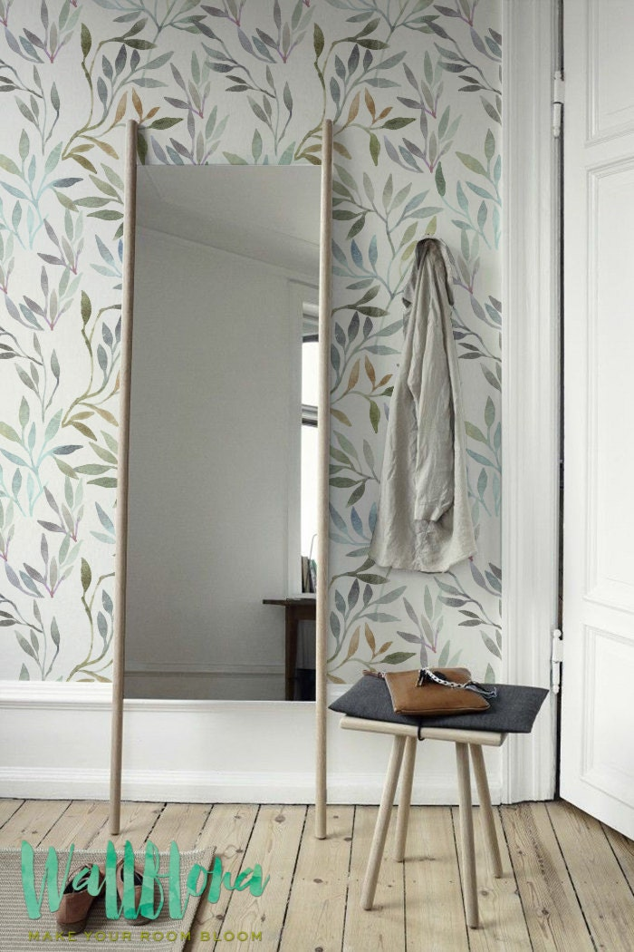 Removable Wallpaper Peel And Stick Self Adhesive Wallpaper