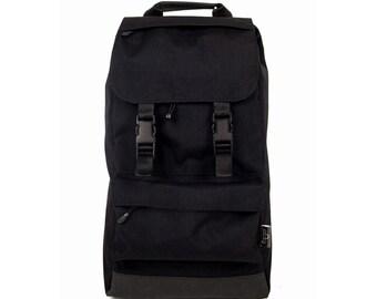 Backpack DailyPAK waterproof black