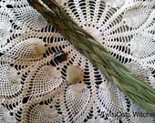 Sweet Grass Braid, Smudging Herbs, Sweetgrass Braid, Smudging Herb, Home Smudging Herb, Native American Spirituality Herb, Pagan Ritual Herb