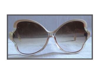 Brigitte BARDOT VINTAGE SUNGLASSES /Brigitte Bardot solei sunglasses vintage / Vintage Sunglasses.