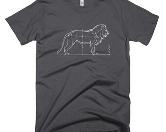 Lion Men's T-shirt