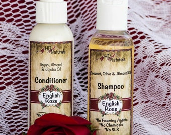 All Natural Shampoo and Conditioner, Shampoo Conditioner, All Natural, Hair Care, Hair Products, Natural Hair, Hair
