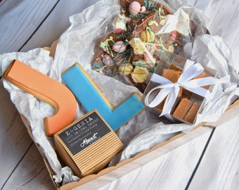 Birthday / Thank You / Thinking of you / Mother's Day / Easter Treat Box