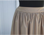 Khaki Beige Rey Jedi Ghostbusters Abu Indiana Jones Flynn Rider  Character Bounding Skirt in Regular and Plus Size 2-32+