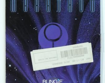 Marathon for Macintosh (1995)