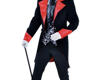 Dracula - Vampire Lord Costume