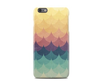 Bright Faded Pattern iPhone 6 Case - iPhone 6S case - iPhone 6 Plus Case - iPhone 5 Case - iPhone 5S Case - iPhone 5C Case