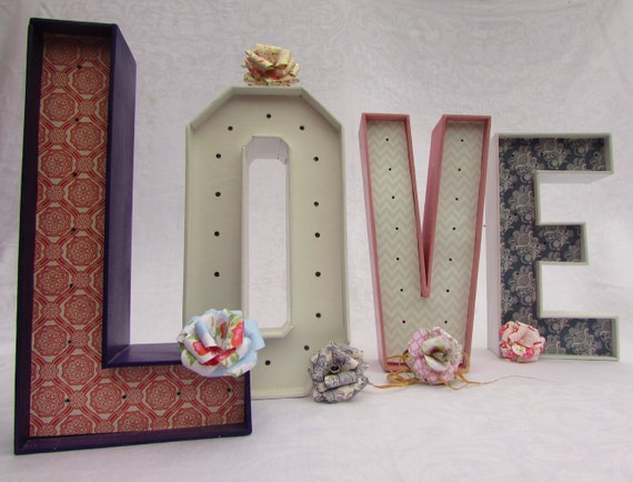 marquee light up letters light up letters marquee letters 30cm by rubysgardenuk on etsy 23581 | il 570xN.845047496 ca88