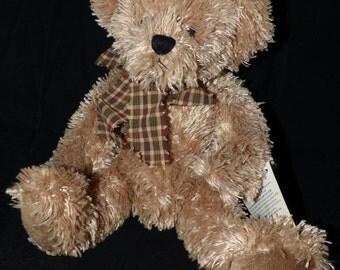 Ganz Teddy Bear Murdoch