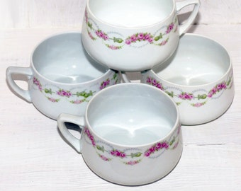 Eagle China Austria Cups set of Four - 107