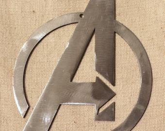 Marvel Avengers Ornament